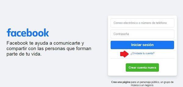 No Puedes Entrar A Facebook Aquí Te Mostramos Que Hacer El Robot Verde Cuenta Facebook Facebook Abrir Facebook