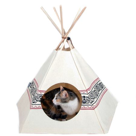 17 best ideas about cat tipi on pinterest tipi pour chat. Black Bedroom Furniture Sets. Home Design Ideas