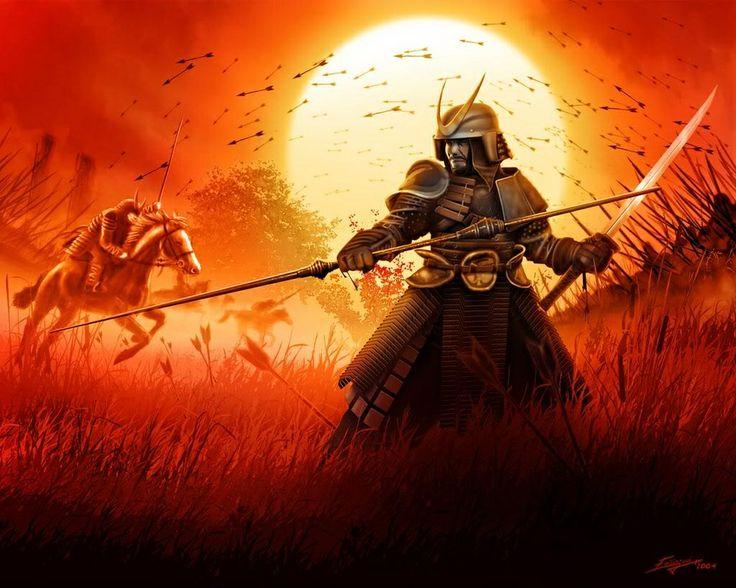 7 Principios morales de los samurái