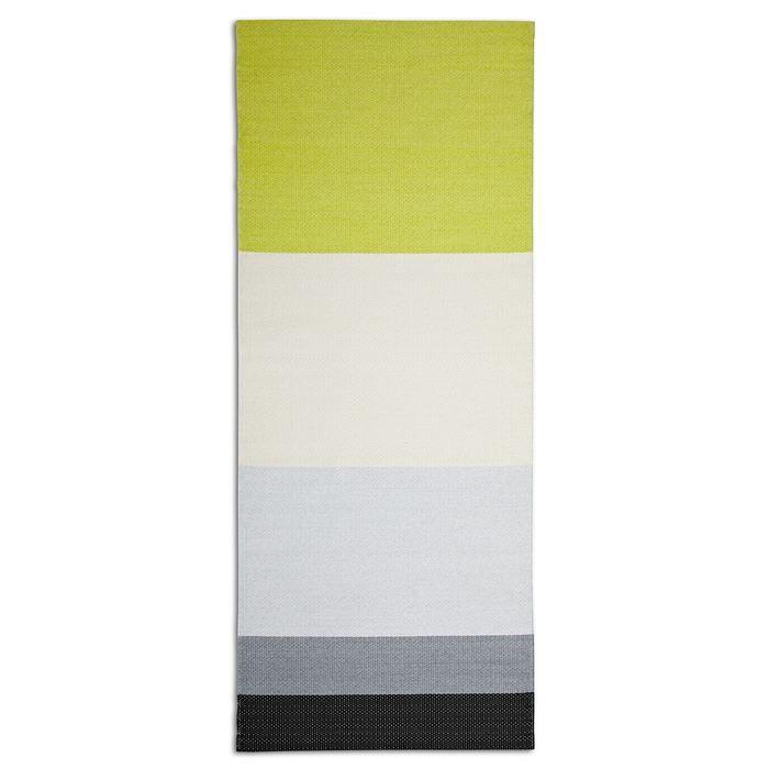 Hay Paper Carpet Lemon Steel vloerkleed  http://www.flinders.nl/hay-paper-carpet-lemon-steel