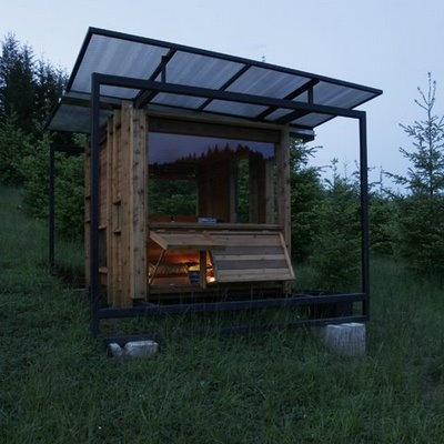 Amazing small home