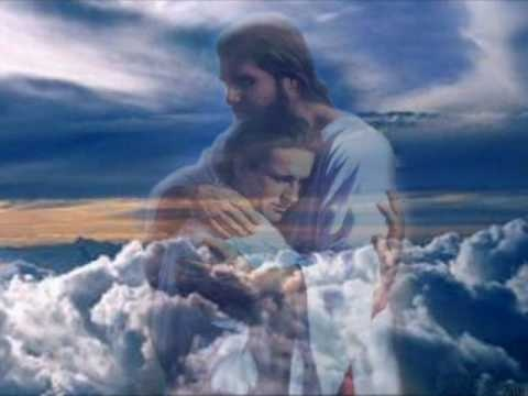 Ricky Van Shelton - I Bowed On My Knees