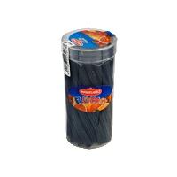 Jellypack Regaliz Negro (Torcida Negra) 145g.