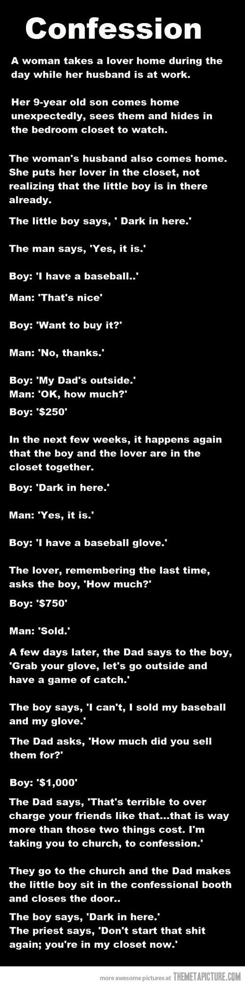 read all the way through, its worth it!! so funny!!