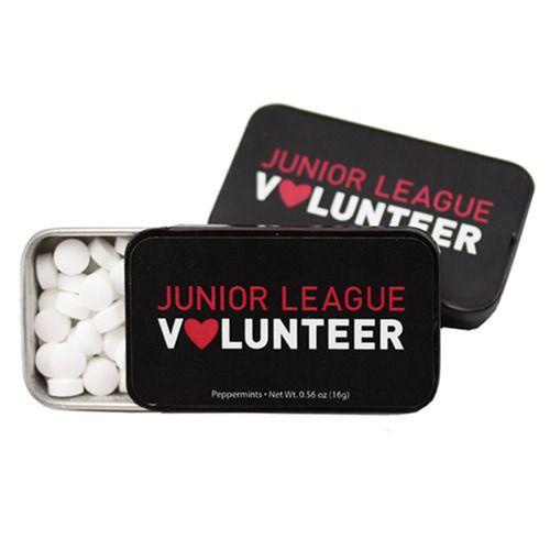 Junior League MInts