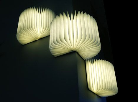 Max Gunawan Is Raising Funds For Lumio: A Modern Lamp With Infinite  Possibilities On Kickstarter! Lumio Unfolds From A Book Into A  Multi Purpose Portable ...