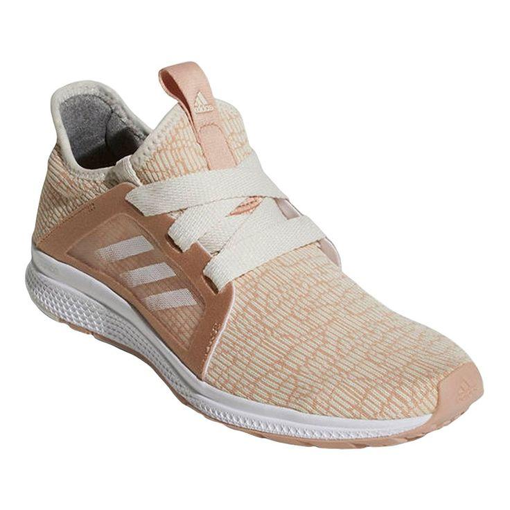 Amazon.com | adidas Edge Lux Shoe Women\u0027s Running 5.5 Tactile Green-Light  Green