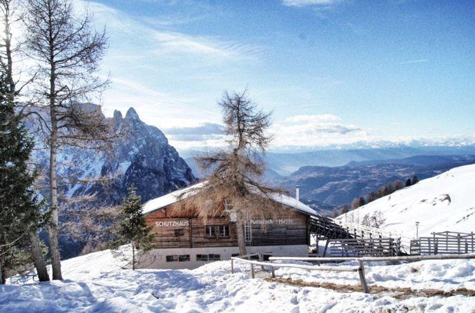 Das Leben in den Bergen - Lilies Diary