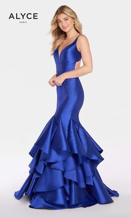 Paris evening dresses 2018