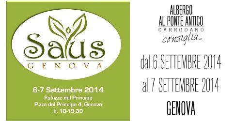 Salus Genova - Genova - Albergo Al Ponte Antico Carrodano - Facebook