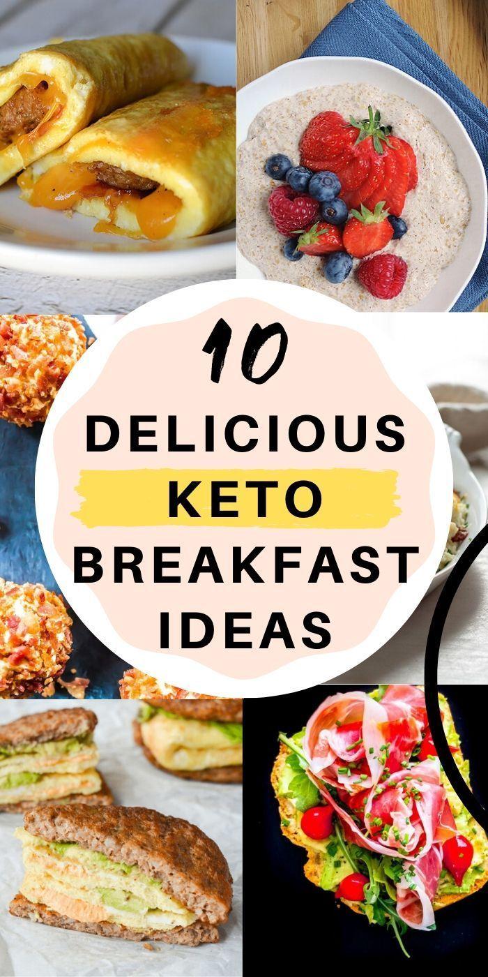 Best 10 Keto Breakfast Recipes Ideas For Your Keto Diet Best 10 Keto Breakfast Recipes Ideas For Your Keto Diet Keto Recipes Breakfast Breakfast Recipes Keto Breakfast