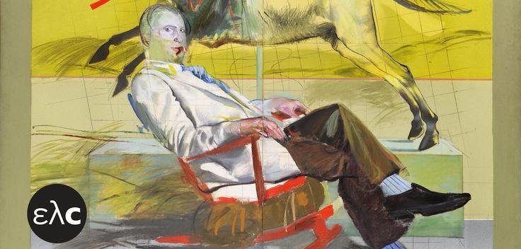«Tο μήνυμα του έργου τέχνης είναι πάντα ποιητικό, ακόμη κι όταν παριστάνει τις σφαγές της Xίου ή τις αρβύλες του Bαν Γκογκ», γράφει ο Δημήτρης Μυταράς.