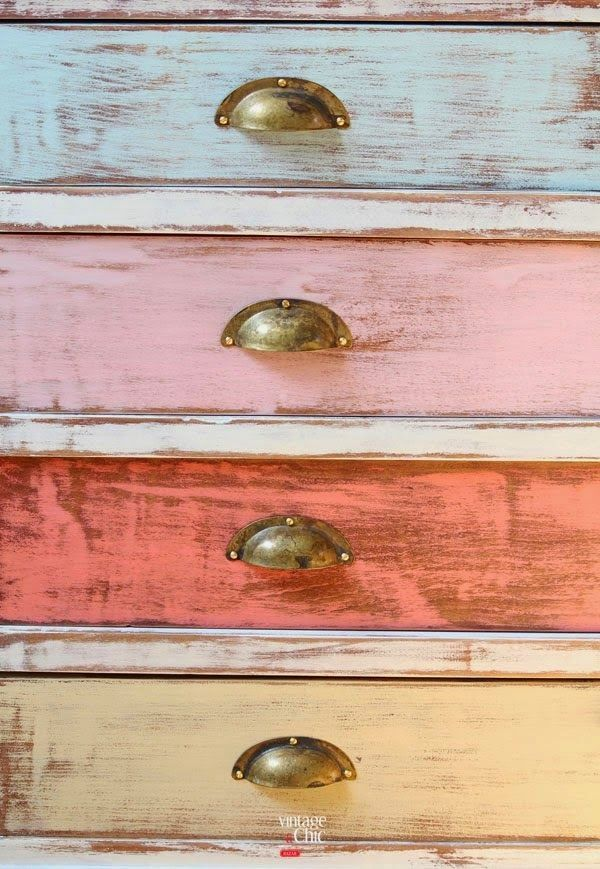 La deco de color pastel | Etxekodeco