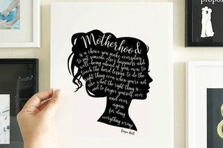 The most fabulous indie Mother's Day gifts from women makers + shops | Mother's Day Gift Guide 2017 | Cool Mom Picks | Bloglovin'