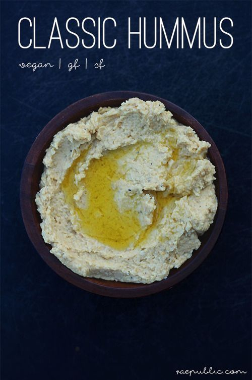 Easy, 8 ingredient classic hummus that is creamy as can be. This plant-based hummus makes for a great protein-packed snack. It can be eaten as a tasty dip or spread over bread to make an amazing vegan sandwich. It is seasoned with a touch of garlic, cumin and Himalayan salt to thoroughly impress your taste buds.