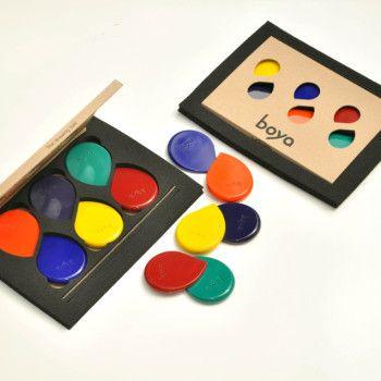 Boya red dot award winning drawing tool