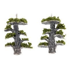 Bonsai Earrings