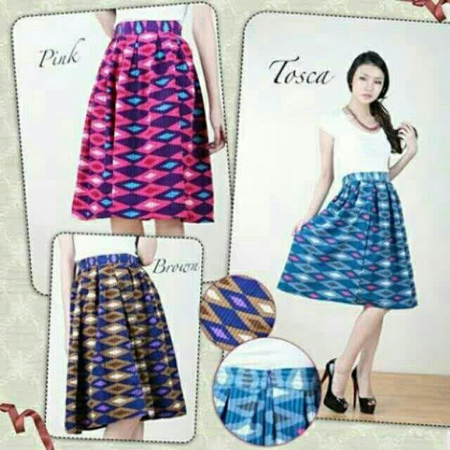 Saya menjual Nitzana Batik Flare Mini Skirt seharga Rp99.000. Dapatkan produk ini hanya di Shopee! http://shopee.co.id/deventostore/4230309 #ShopeeID