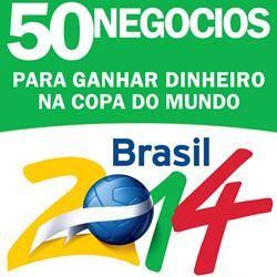 http://bitly.com/Ganhar-Dinheiro-Na-Copa - Saiba como aproveitar as melhores oportunidades para ganhar dinheiro na copa do mundo 2014