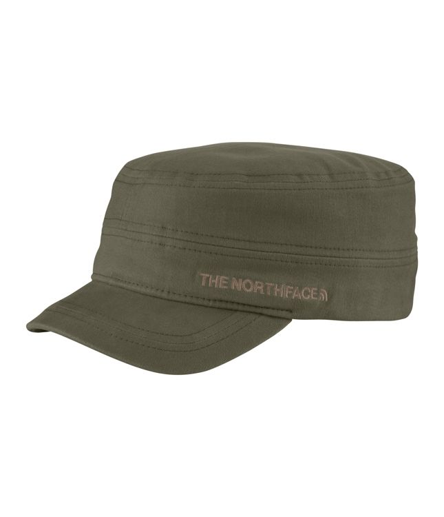 Gear up for Outdoors The North Face Logo Military Hat $34.99