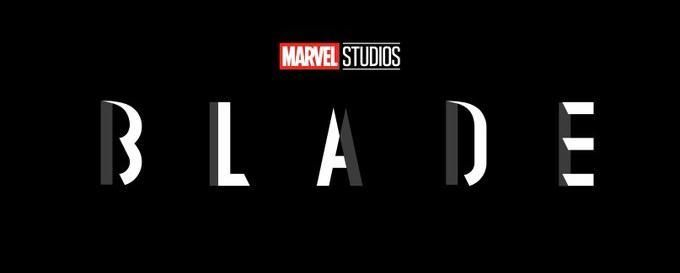 """""""Just announced in Hall H at #SDCC, Marvel Studios' BLADE with Mahershala Al…"""