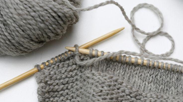 Dossier : Débuter le tricot