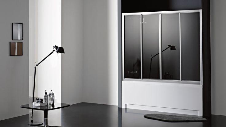Ref. Milénio Banheira Linha A Forma Painéis de banheira (Portas de correr, entre aredes - embutidas)  Dois painéis fixos e duas portas de correr. Rolamentos esferas inox. Fecho magnético. Acrílico de 2,3mm ou vidro temperado 4mm. Perfis em alumínio lacado branco ou metalizado. Altura standard: 1400mm  #italbox #waterprotect #paineisdebanheira #bathpannels   www.italbox.pt  FB: www.facebook.com/ItalboxPT ISSUU: issuu.com/italbox-waterprotect LINKEDIN: www.linkedin.com/company/italbox