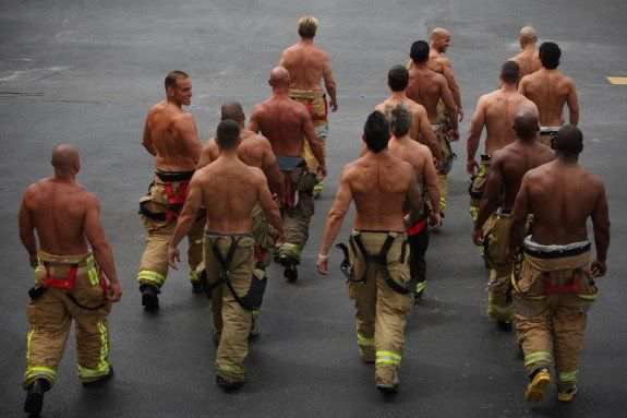 Texas Firefighters