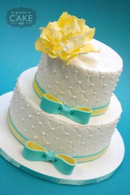 Cute cute cake!!