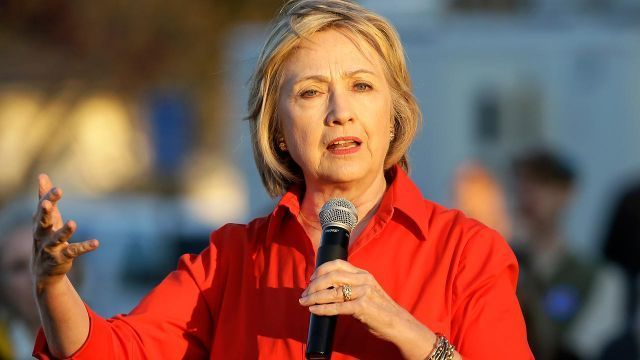 The Republican National Committee has asked the IRS to audit the finances of one of the Clinton family's charities following its refusal to re-file tax forms even after acknowledging errors in reporting donations from foreign governments.
