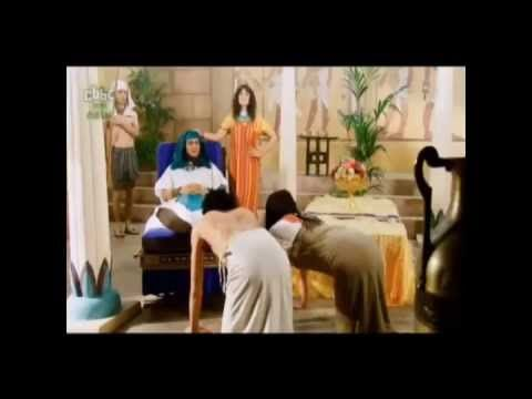 Horrible Histories - Wife Swap - Egyptians Funny short for older students with some fun facts about ancient Egyptian family structure and day to day living. Ages 10-15.