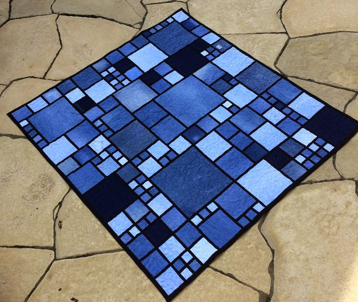 I QUILT FOR FUN: