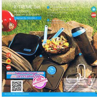 Katalog Tupperware Promo November 2015