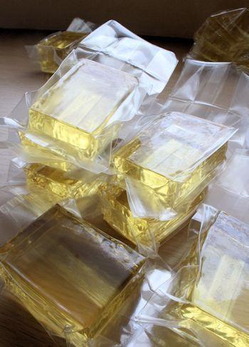 石鹸の教材作り&お知らせ|新潟 手作り石鹸の作り方教室 アロマセラピーのやさしい時間