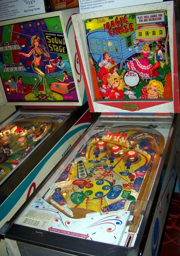 how to buy a pinball machine