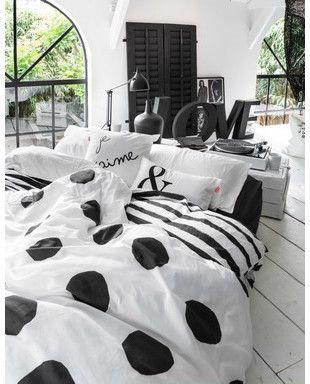 Minimalistická ložnice   Bonami