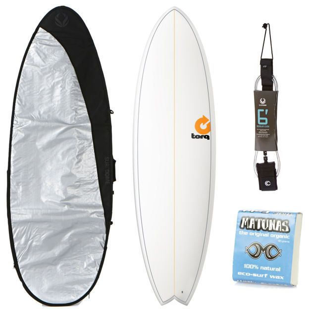Torq White   Pinline Fish Surfboard Package - Torq White   Pinline Fish Surfboard Package - 5ft 11 http://www.comparestoreprices.co.uk/surf-boards/torq-white- -pinline-fish-surfboard-package-.asp