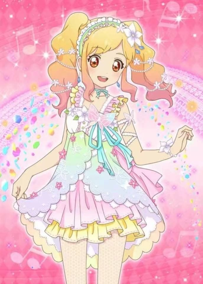 932 best Aikatsu Stars images on Pinterest | Friends, Idol ...