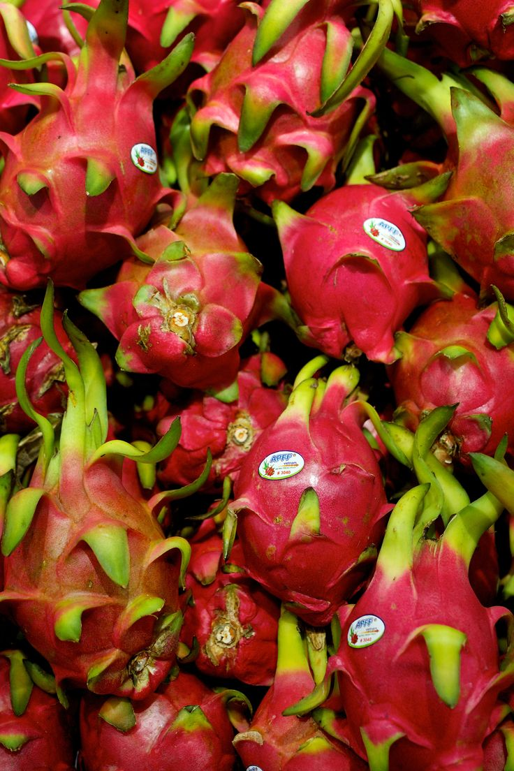 Ethnic Market Scout: At Asian stores, a produce bonanza