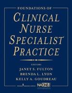become a clinical nurse specialist!