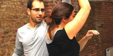 Academia de baile de Salsa Cubana y Bachata en Madrid