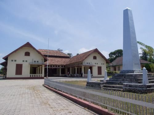 Wisma Ranggam, Bangka Belitung, Indonesia