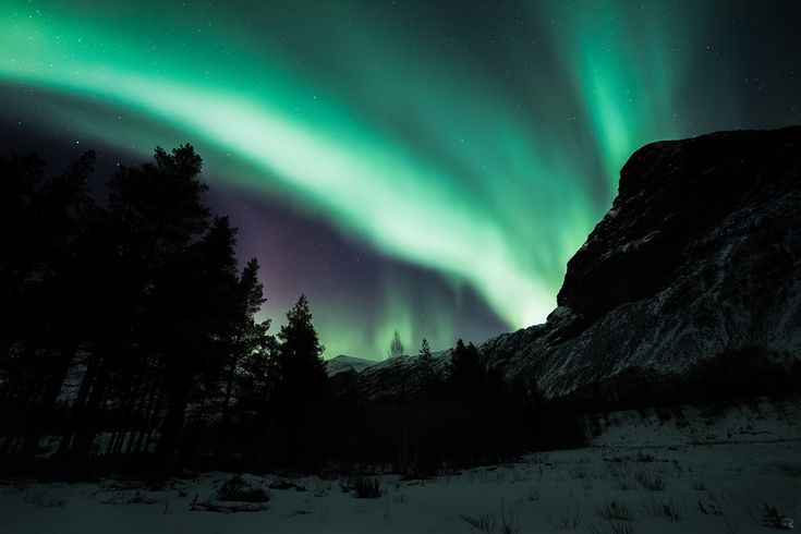 The edge of night by Trichardsen on DeviantArt
