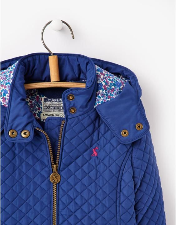 JNRMARCOTTEQuilted Coat