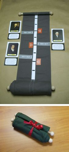 A great product for a Lower or Upper classroom! More