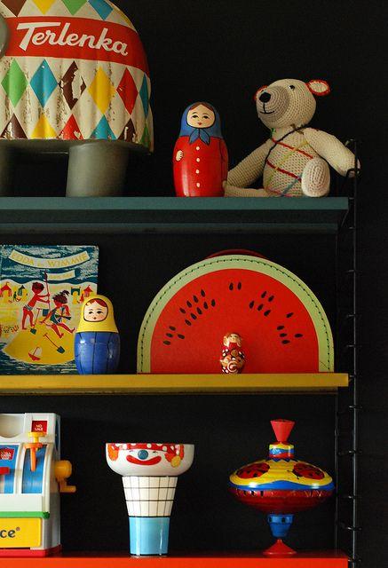 Kids room | Flickr - Photo Sharing!