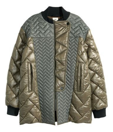 Awesome fall jacket from H&M