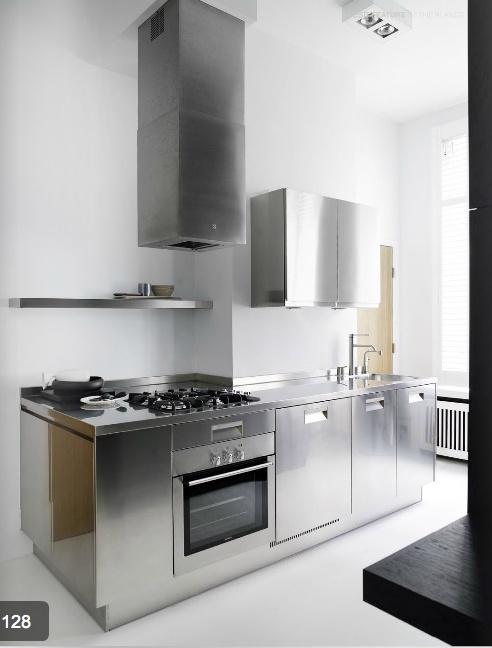 rvs keuken http://www.medicalcaresolutions.nl/page/Keukens