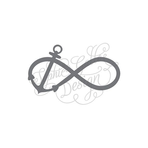 1000+ ideas about Infinity Anchor on Pinterest | Anchor ...