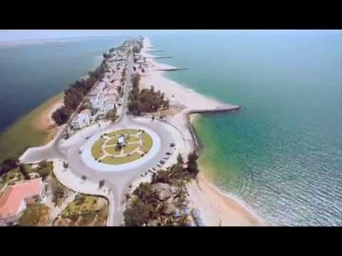 Overview of Angola - Economy, Tourism & More - YouTube